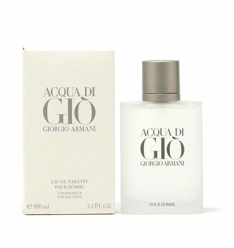 Парфюмерная вода Acqua di Gio Giorgio Armani