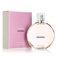 """Туалетная вода Chanel """"Chance Eau Vive"""""""