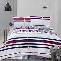 Комплект постельного белья Двуспальный ALTINBASAK - Striped