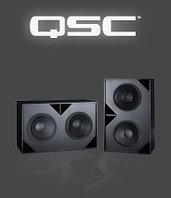 SC-324 Фронтальная 4-полосная акустическая система для кинотеатров