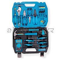 Набор инструментов 39 предметов Berent BT 8113 для электрика купить в Нур-Султане,Астане