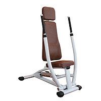 Станок комбинированный жим сидя/рычажная тяга