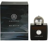 Парфюмерная вода Amouage Memoir Woman