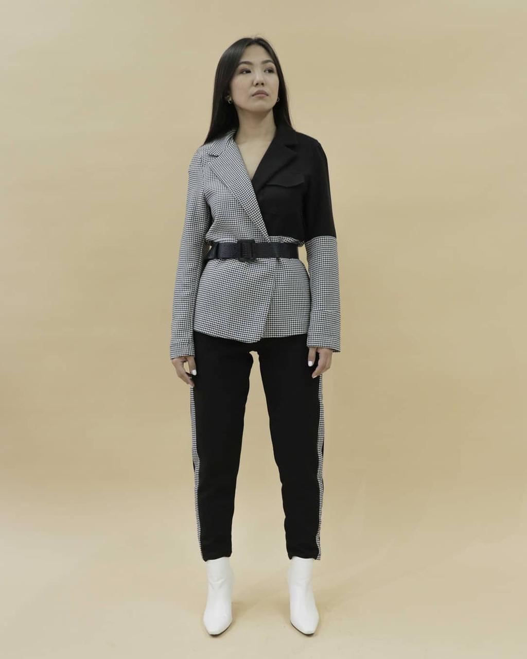 Женский костюм (36-42) вискоза