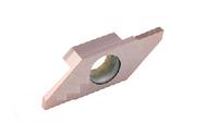 TKF12L100-NB PM125 пластина для отрезки и точения канавок