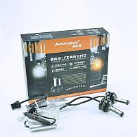Светодиодная лампа Aozoom T20 (ДХО + поворотник)