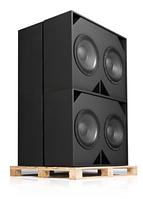 QSC SB-2180 акустическая система для кинотеатров.