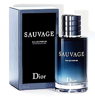 Парфюмерная вода Christian Dior Sauvage Eau De Parfum
