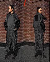 Женская куртка (биопух) 110 см