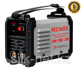 Сварочный аппарат Ресанта САИ-190T LUX