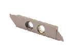 THC42R200-CE15R PM125 пластина для отрезки
