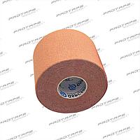 Кинезиологическая лента GSP CARE Kinesiology Tape 5см х 5м бежевый