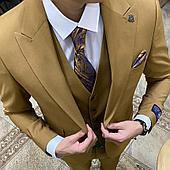 Мужской костюм тройка (турция) 44-56