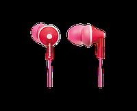 RP-HJE125E-P Наушники-вкладыши канального типа (розовый) /