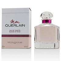 Туалетная вода Guerlain Mon Guerlain Bloom of Rose