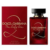 Женская парфюмированная вода Dolce&Gabbana The Only One 2