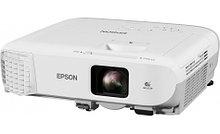 "Epson V11H866040 Проектор EB-980W 3LCD, 0.59""LCD, WXGA (1280x800), 3800lm, 16:10, 15000:1, VGA*2, HDMI*2, RCA"