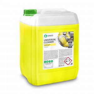 Очиститель салона Universal-cleaner 20 кг Grass