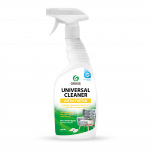 Очиститель салона Universal-cleaner 0,5 л Grass