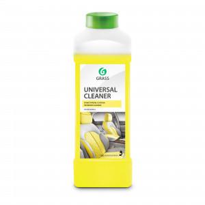 "Очиститель салона ""Universal cleaner"" (канистра 1кг)"