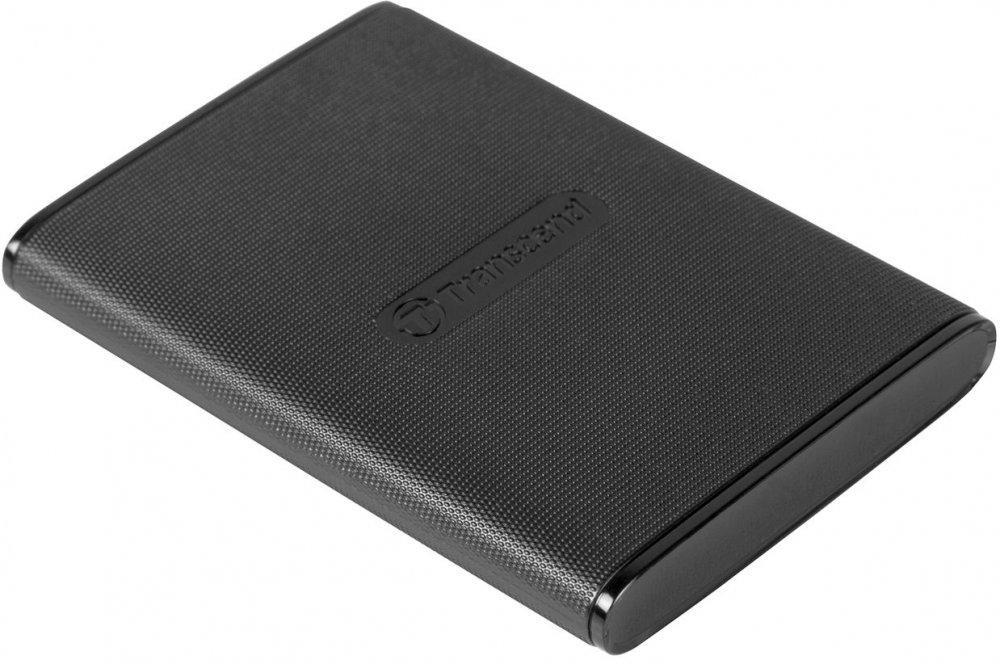 Жесткий диск SSD внешний 960GB Transcend TS960GESD230C