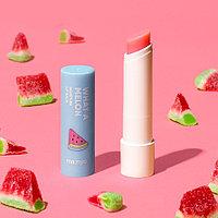 What A Melon Moisture Lip Balm [Ma:nyo]
