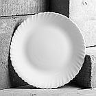 Подтарельник Luminarc Feston 25 cm, фото 3
