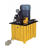Насос электрогидравлический TOR HHB-630B-III (220V/1PH/1.5KW)