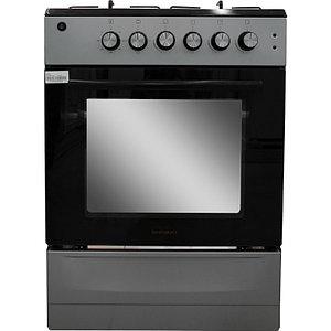 Комбинированная плита Shivaki Milagro 50 00-E подж. подсв. (серый)