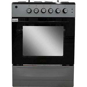 Комбинированная плита Shivaki Milagro 50 10-E(Белый)