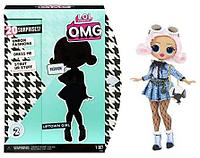 Кукла L.O.L Surprise O.M.G. LOL Surprise O.M.G. Uptown Girl Fashion Doll with 20 Surprises