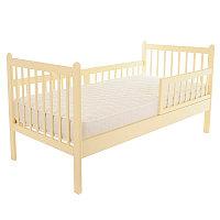 Кровать подростковая PITUSO EMILIA NEW Слон.кость J-501 165*86,5*88,5 см
