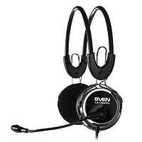 Наушники с микрофоном SVEN AP-525MV /