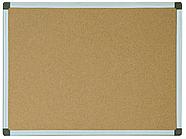Доска пробковая DELI 120 х 180 см.