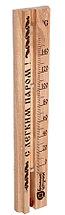 Термометр для сауны сувенирный исполнение 12 ТС-12