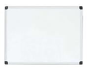 Доска магнитно-маркерная DELI 45 х 60 см.