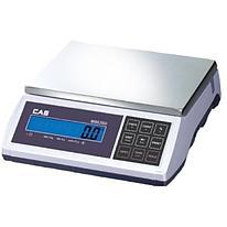 Весы эл.порционные CAS ED-6H