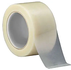 Клейкая лента упаковочная 60 мх 100 м, прозрачная