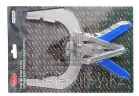 ROCKFORCE Клещи для установки поршневых колец (рабочий диапазон 50 - 100 мм), в блистере ROCKFORCE RF-62301