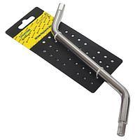 Partner Ключ S-образный для масляных пробок 8х10мм, на пластиковом держателе Partner PA-9U0706 17783