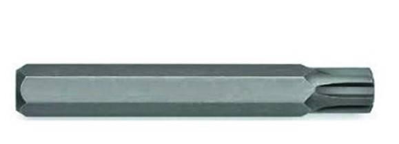 Forsage Бита 6-гранная Ribe M10х75ммL, 10мм Forsage F-1797510 29342