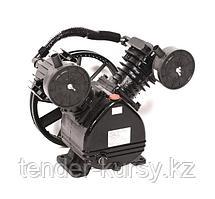Forsage Голова компрессорная 2-х поршневая  (2.2кВт, производительность 250л/мин, давление 8бар) Forsage