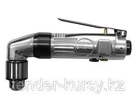 Forsage Пневмодрель угловая реверсивная (1200 об/мин, патрон 0-10мм, 113 л/мин) Forsage F-SM-7091R 7525
