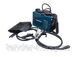 Forsage Сварочный инвертор (20-200А, электрод 1.6-4мм, 220В) с комплектом аксессуаров Forsage F-MMA200 6569