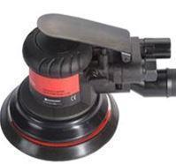 """Rotake Пневмошлифмашинка орбитальная с подводом вакуума 12000 об/мин (подушка 5"""") Rotake RT-2151-5 9527"""