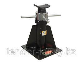 ROCKFORCE Подставка ремонтная механическая винтовая, 20т (h min-670мм,h max-1170мм) ROCKFORCE RF-TZ200012