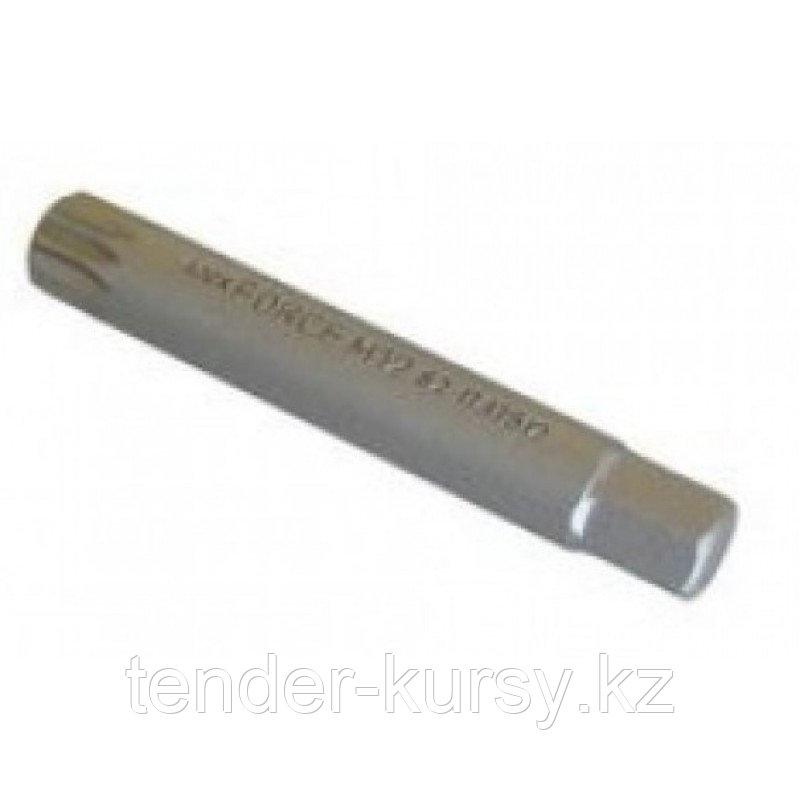 ROCKFORCE Бита 6-гранная  Ribe M8х75ммL, 10мм ROCKFORCE RF-1797508 29351