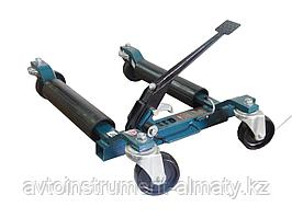 """Forsage Приспособление гидравлическое для передвижения автомобиля с неисправным колесом колесом 9"""""""