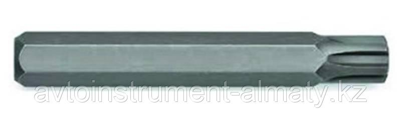 Forsage Бита 6-гранная Ribe M14х75ммL, 10мм Forsage F-1797514 29346