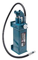 Forsage Станция гидравлическая двухскоростная для пресса 30т (объем масла - 1.5л, давление - 630 bar ) Forsage